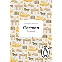 The Penguin German Phrasebook: Fourth Edition