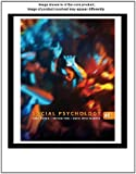 Social Psychology, Kassin, Saul and Fein, Steven, 084003217X