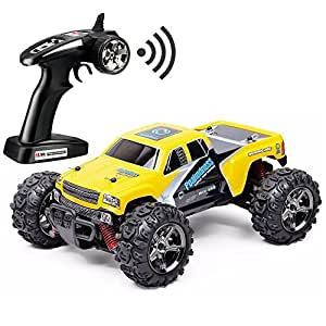 fstgo rc car rock crawler 32mph fast 4x4 fast race cars off road 4wd 1 24 rtr racing. Black Bedroom Furniture Sets. Home Design Ideas