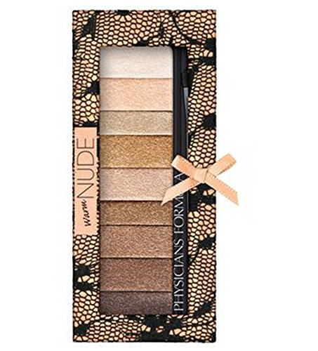 Physicians Formula Eye Enhancing Shadow & Liner Nude Collection - Warm Nude