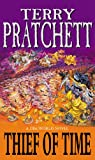 Thief Of Time: (Discworld Novel 26)