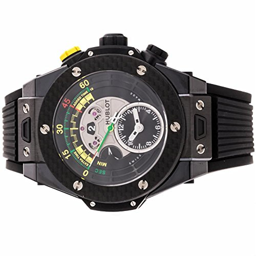 Hublot Big Bang automatic-self-wind mens Watch 412.CQ.1127.RX (Certified Pre-owned)