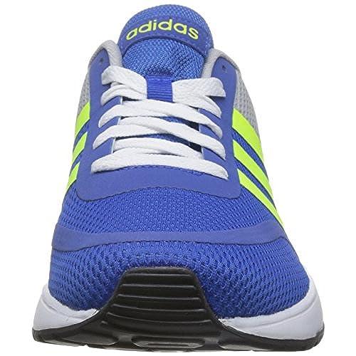 adidas V Racer TM II Tape, Zapatillas de Deporte para Hombre