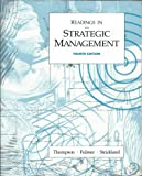 img - for Readings in Strategic Management book / textbook / text book
