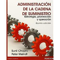 Administracion De La Cadena De Suministro