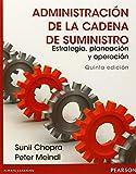 img - for Administraci n de la Cadena de Suministro book / textbook / text book
