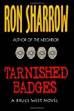 Tarnished Badges, Ron Sharrow, 1495337316