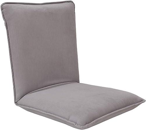Sundale Folding Floor Chair Gaming Chair