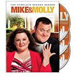 Mike & Molly: Complete Second Season