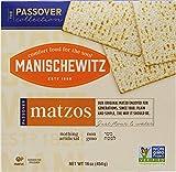 Manischewitz Kosher For Passover Matzo 3 LBS