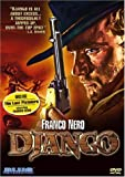 Django (2-Disc Limited Edition) by Blue Underground by Sergio Corbucci