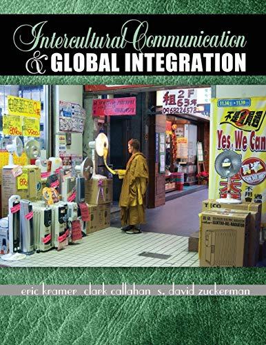 Intercultural Communication and Global Integration