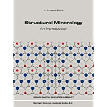 Structural Mineralogy: An Introduction