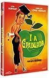 La graduada [DVD]