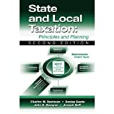 img - for State and Local Taxation: Principles and Planning book / textbook / text book