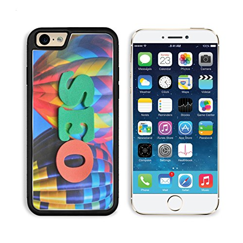 Apple Iphone 6 6S Aluminum Case Seo Word Image 35129535 By Msd Customized Premium Deluxe Pu Leather Generation Accessories Hd Wifi Luxury Protector