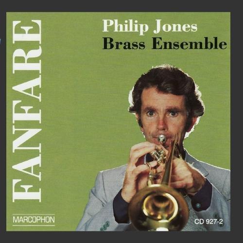 Fanfare (Philip Jones Brass Ensemble)
