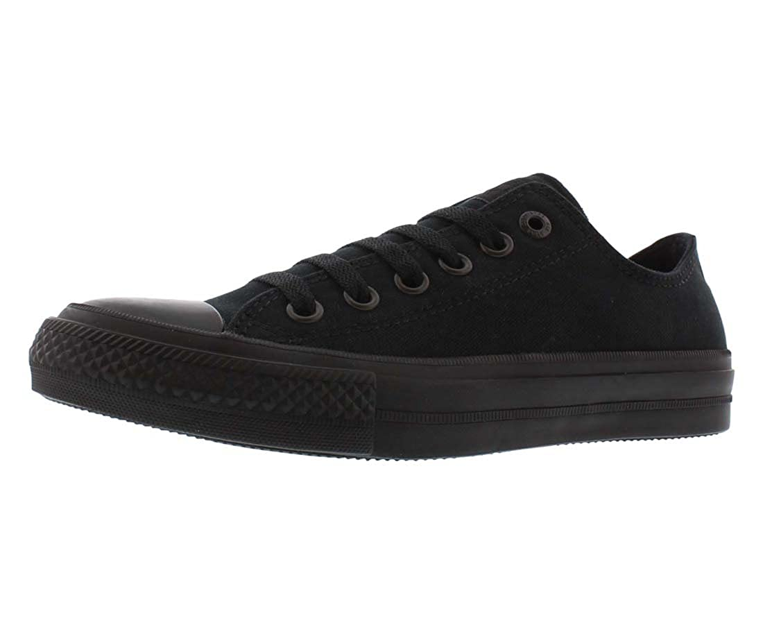 Converse Kids  Chuck Taylor All Star Core Ox (Infant Toddler) Black 5.5 Big  Kid M  Amazon.in  Shoes   Handbags cfc02bc54