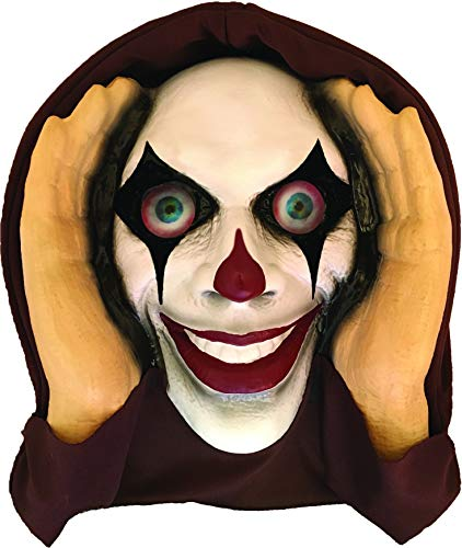 Lenticular-Eyed Clown ()