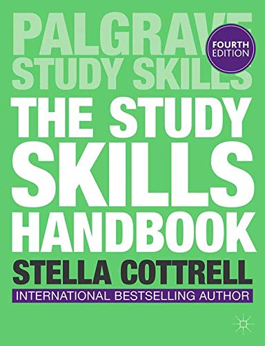 The Study Skills Handbook (Macmillan Study Skills)
