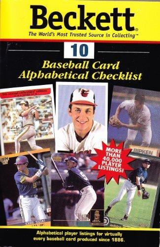 beckett baseball card price guide free