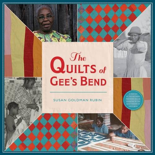 The Quilts of Gee's Bend - Gees Bend Quilts