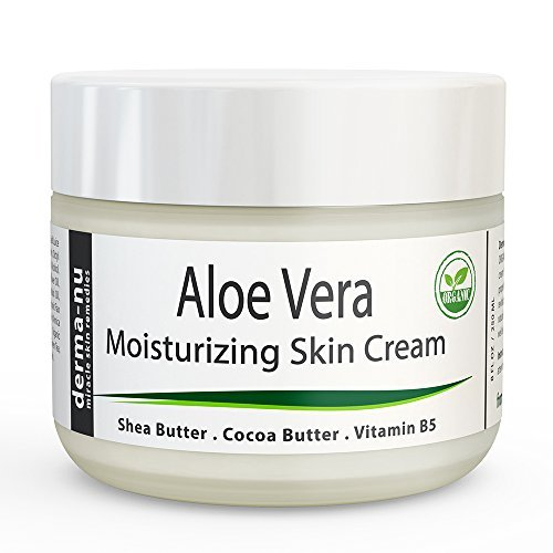 Best Aloe Vera Skin Care Products - 6