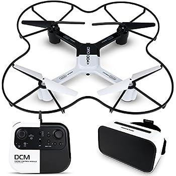 Amazoncom Sharper Image Steady Flying Wi Fi Camera Drone Toys Games