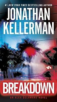 Breakdown: An Alex Delaware Novel by [Kellerman, Jonathan]