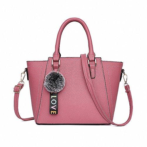 Pink Sacchetto HerHe Pink Sacchetto donna Pink donna Sacchetto HerHe donna HerHe 5wxXqRnq