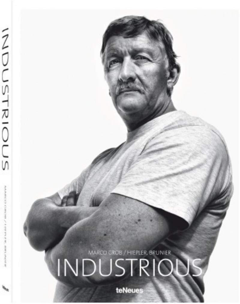 Download Industrious (English, German, French, Spanish and Chinese Edition) pdf