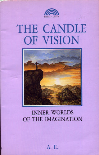 The Candle of Vision: Inner Worlds of the Imagination, Russell, George William Erskine
