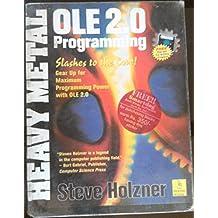 Heavy Metal Ole 2.0 Programming