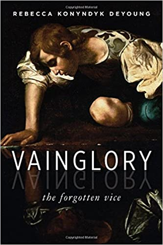 Vainglory: The Forgotten Vice