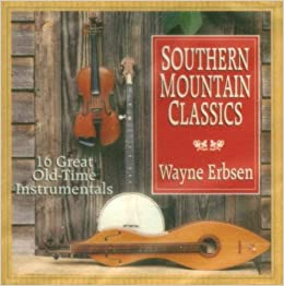 ##PDF## Southern Mountain Classics: 16 Old-Time Instrumentals. things TITULO hours Internet older unserer format Ultimo