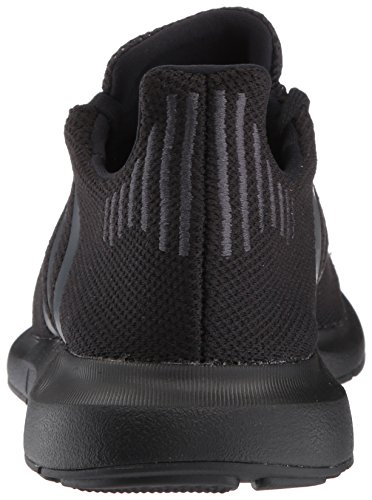 adidas Mens Swift Running Shoe Black/Utility Black/Black cWXXu4