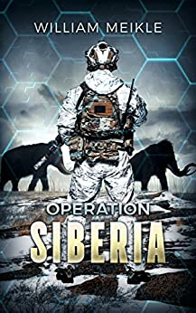 Operation: Siberia by [Meikle, William]