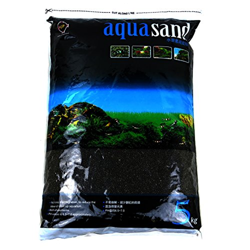 UP AQUA Sand for Aquatic ()
