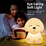 Baby Night Light Cute Lamp with