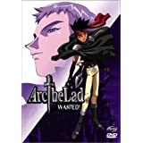 Arc the Lad - Wanted (Vol. 3) by Steve Blum