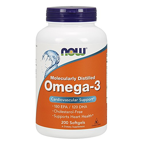 now omega 3 fish oil - 6