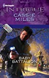 Baby Battalion, Cassie Miles, 0373695845