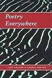 Poetry Everywhere, Jack Collom and Sheryl Noethe, 0915924986