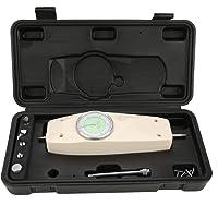 Dinamómetro analógico 500N Medidor de fuerza Medidor