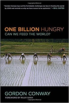 image for One Billion Hungry: Can We Feed the World?