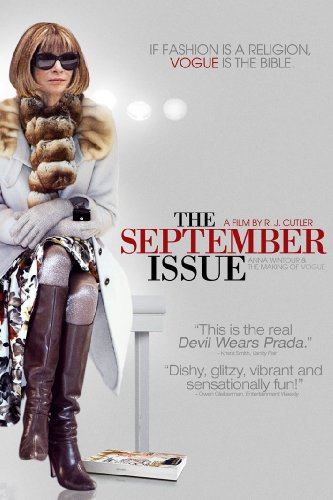 The September Issue (Best Cameraman In The World)