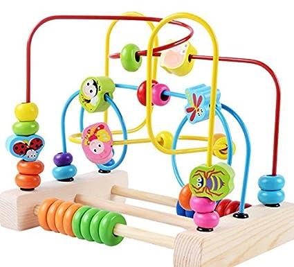 DAxixi Juguete de Bebé Actividad de Juguete Juguete del ...