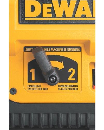 DEWALT DW735X Review | BestPlaners com
