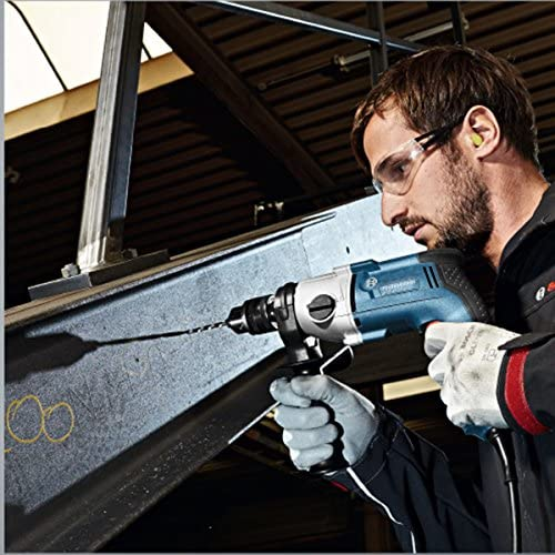 XMHF 14.5mm Split Point Tip HSS High Speed Steel Twist Drill Bit 1//2 Straight Shank