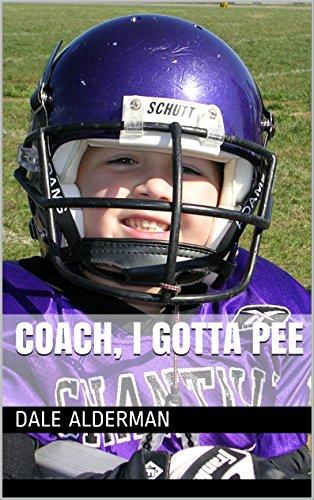 Coach, I Gotta Pee